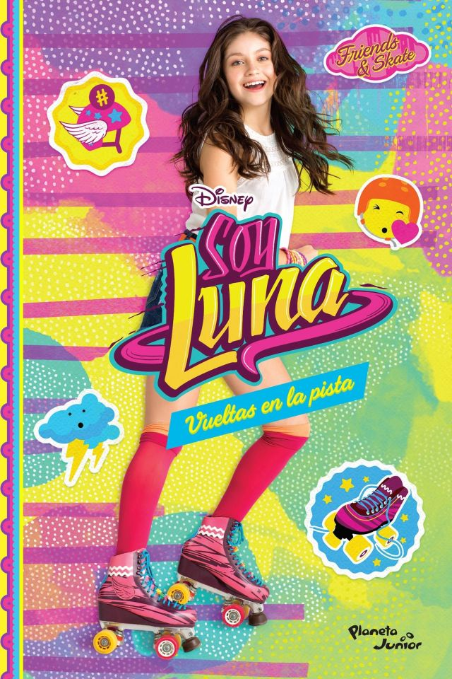 Soy Luna Wallpapers - Top Free Soy Luna Backgrounds - WallpaperAccess