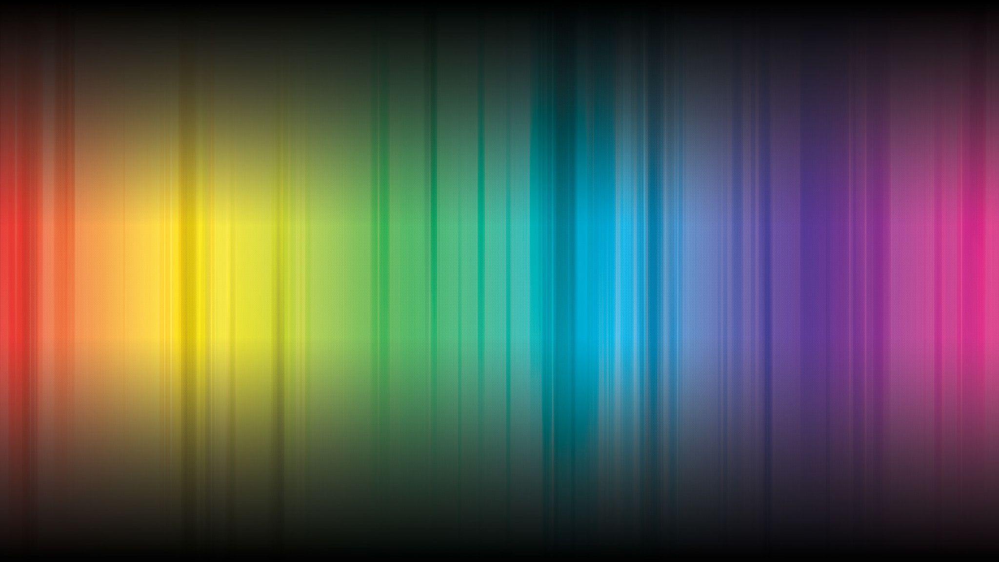 X Rainbow Wallpapers