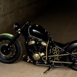 Bobber Motorcycle Wallpapers Top Free Bobber Motorcycle Backgrounds Wallpaperaccess