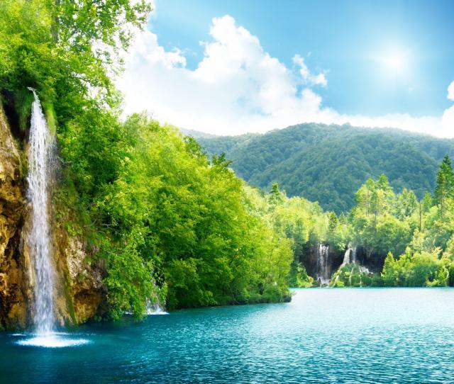 X Beautiful Hills K Nature Wallpaper Free K Wallpaper