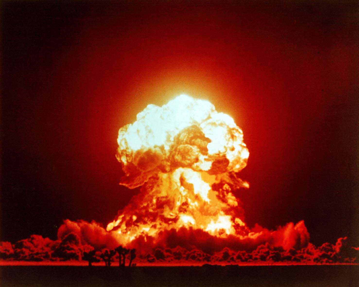 Nuke Wallpapers Top Free Nuke Backgrounds Wallpaperaccess