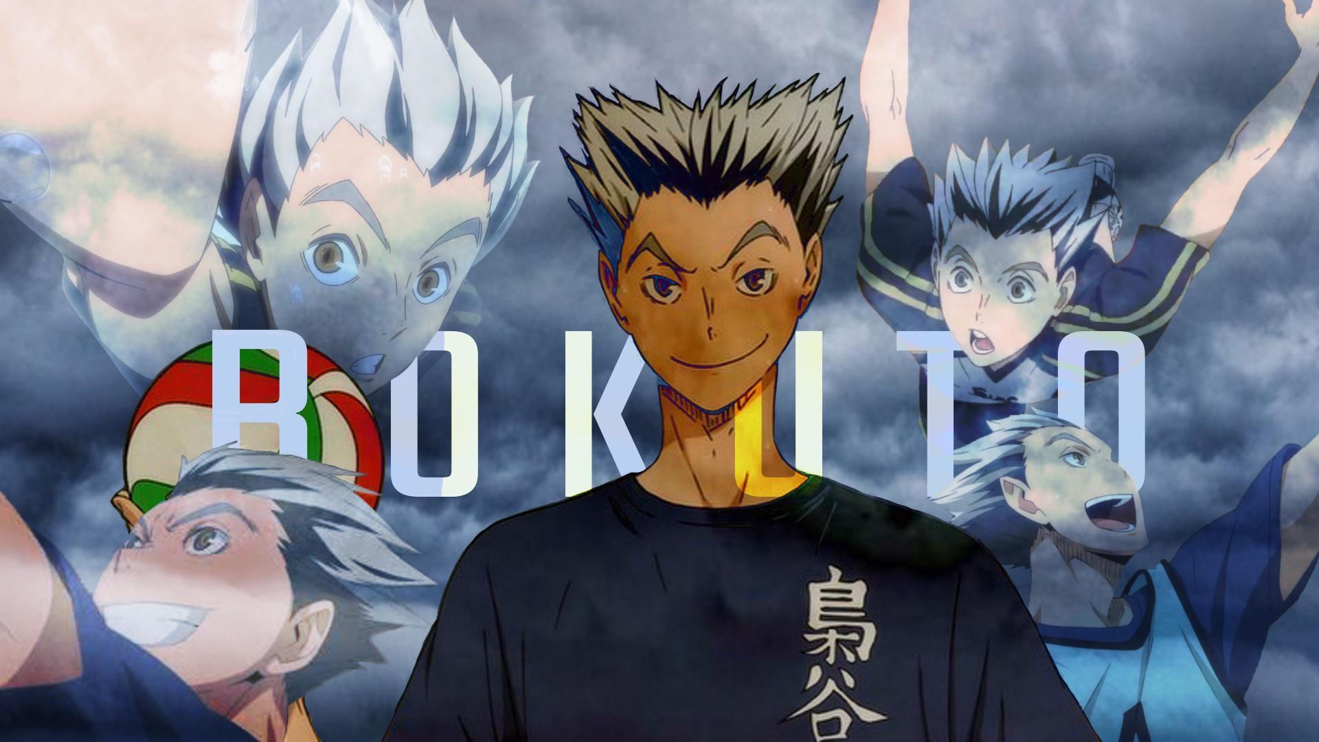 haikyuu bokuto wallpapers top free