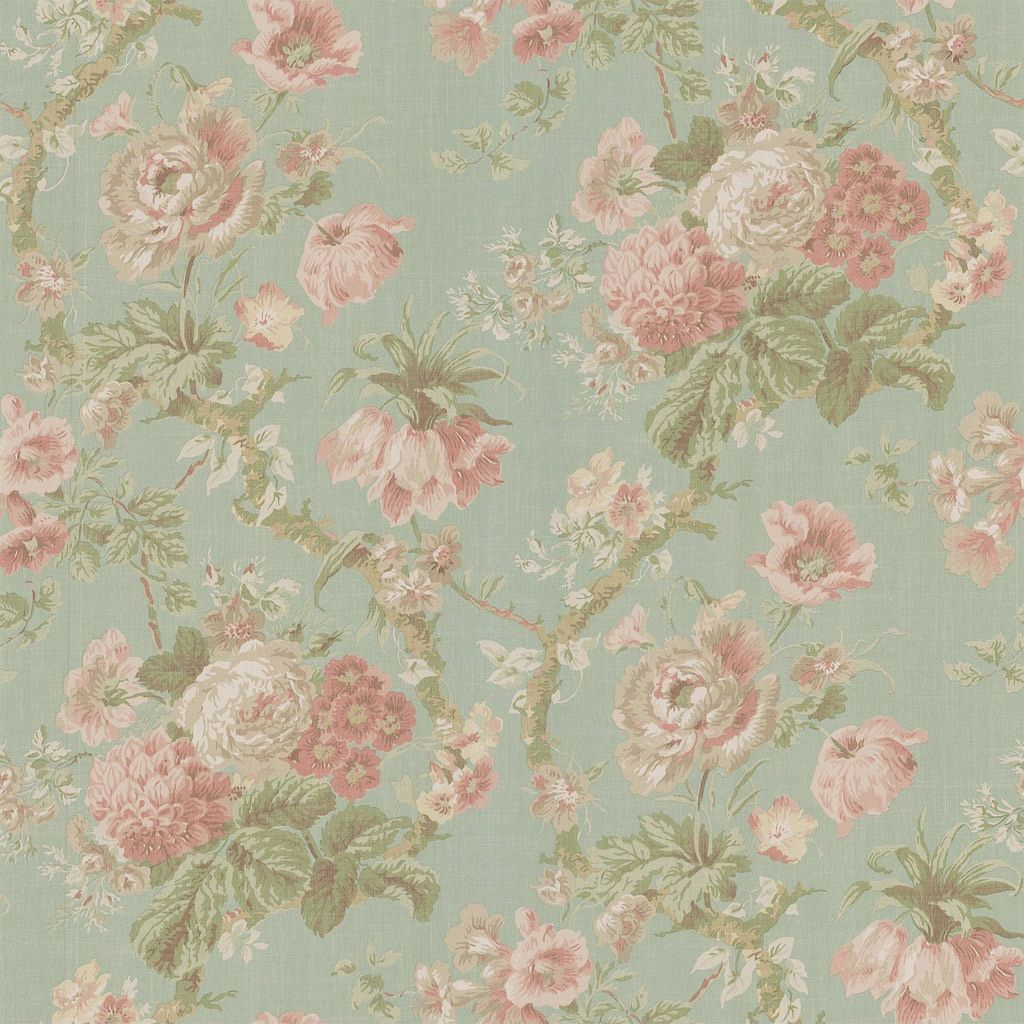 Vintage Floral Wallpapers Top Free Vintage Floral Backgrounds Wallpaperaccess