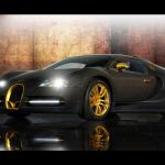 Gold Bugatti Veyron Car Wallpapers Top Free Gold Bugatti Veyron Car Backgrounds Wallpaperaccess