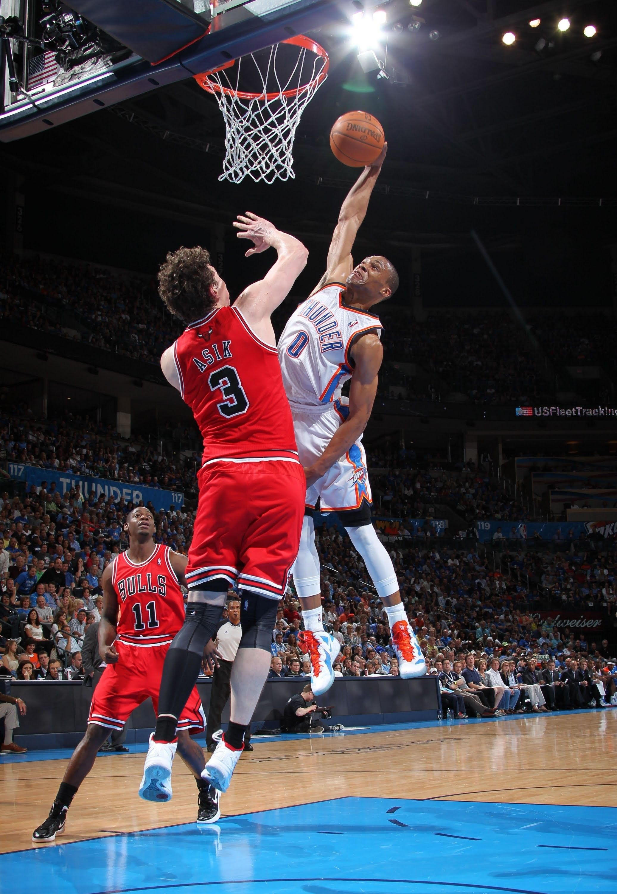 russell westbrook dunk wallpapers top