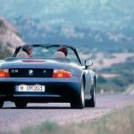 Bmw Z3 Wallpapers Top Free Bmw Z3 Backgrounds Wallpaperaccess