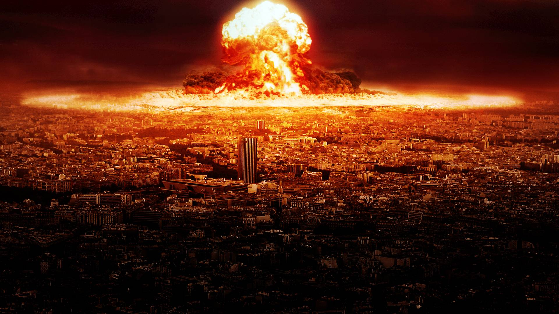 Nuclear Explosion Wallpapers Top Free Nuclear Explosion Backgrounds Wallpaperaccess
