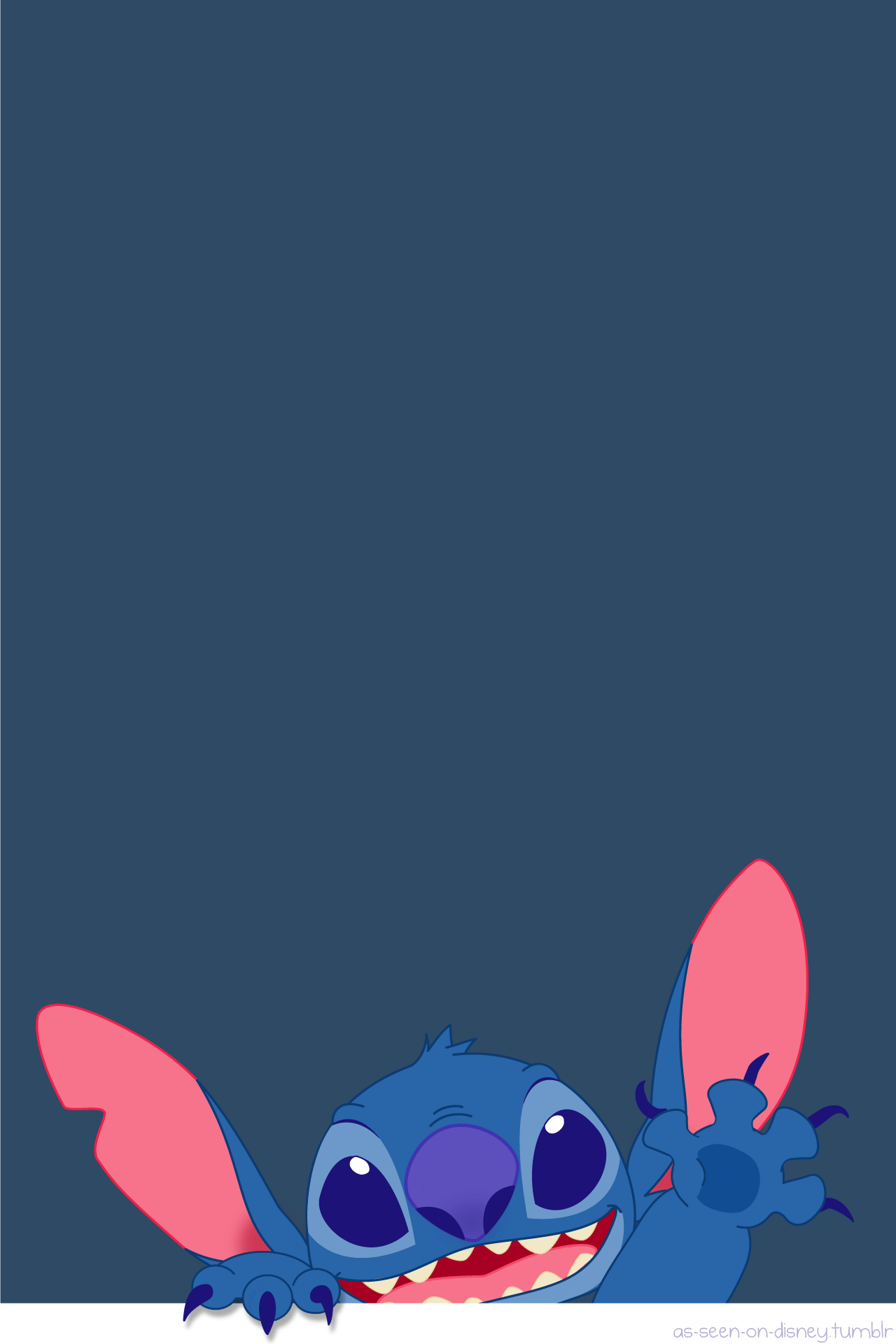 Lock Screen Cute Stitch Wallpapers Don T Touch My Laptop