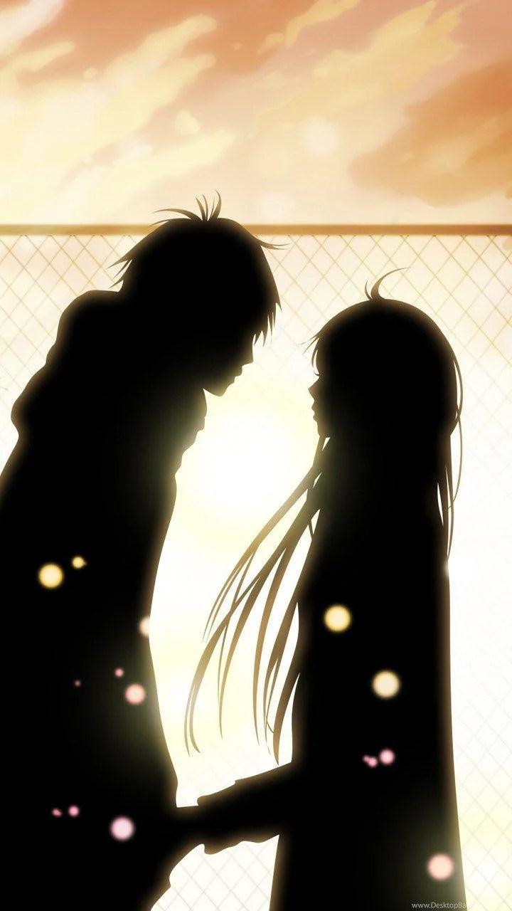 Download 95 Wallpaper Anime Couple Hd Android Hd Paling Keren Wallpaper Keren