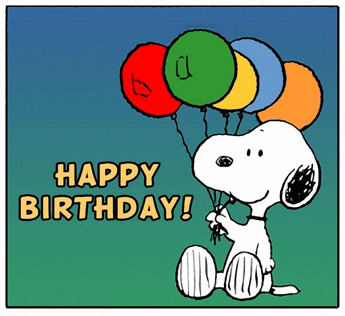 Charlie Brown Birthday Wallpapers Top Free Charlie Brown Birthday Backgrounds Wallpaperaccess