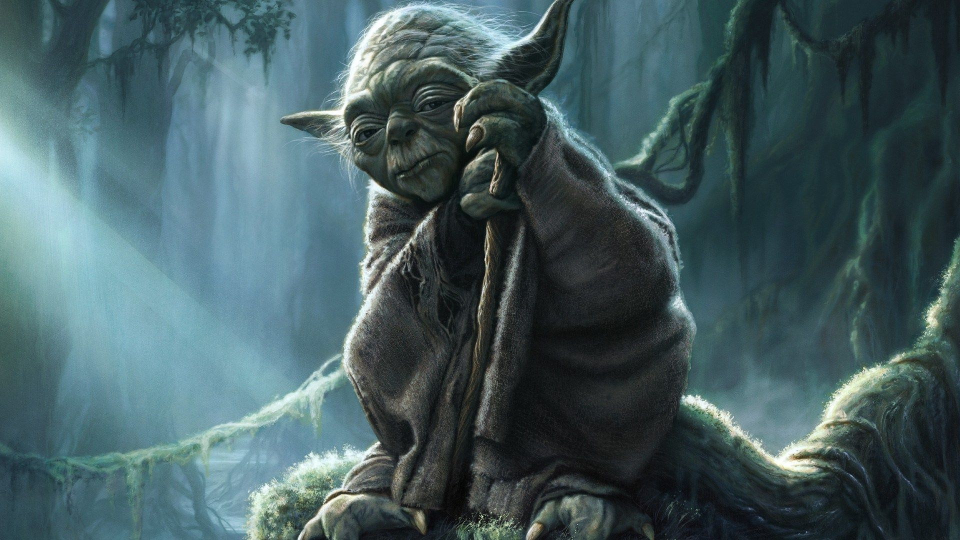 Yoda Star Wars Phone Wallpapers