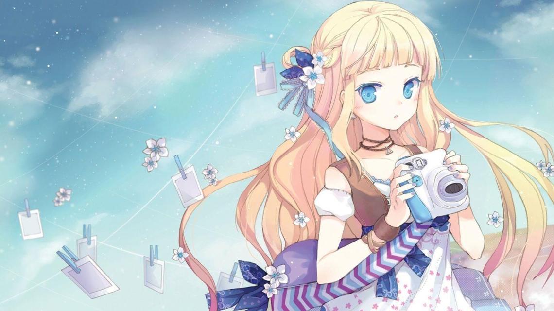 Kawaii Anime Desktop Wallpapers Top Free Kawaii Anime Desktop Backgrounds Wallpaperaccess