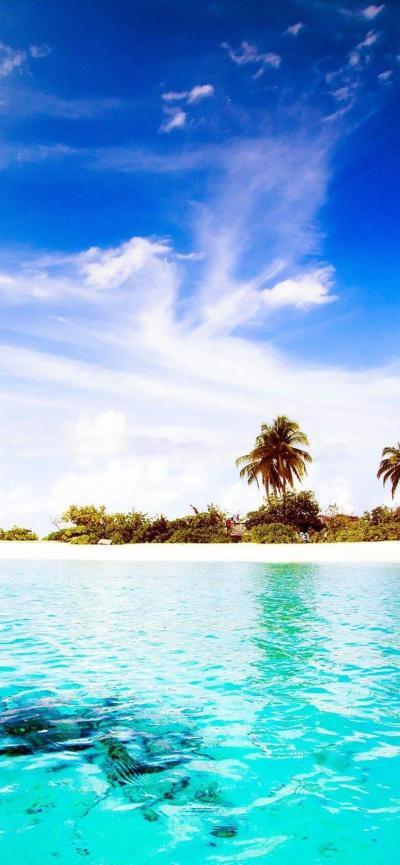 Island iPhone Wallpapers - Top Free Island iPhone ...