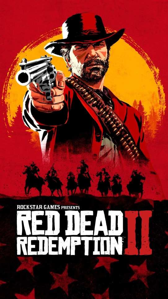 Image result for Red Dead Redemption 2 PC poster