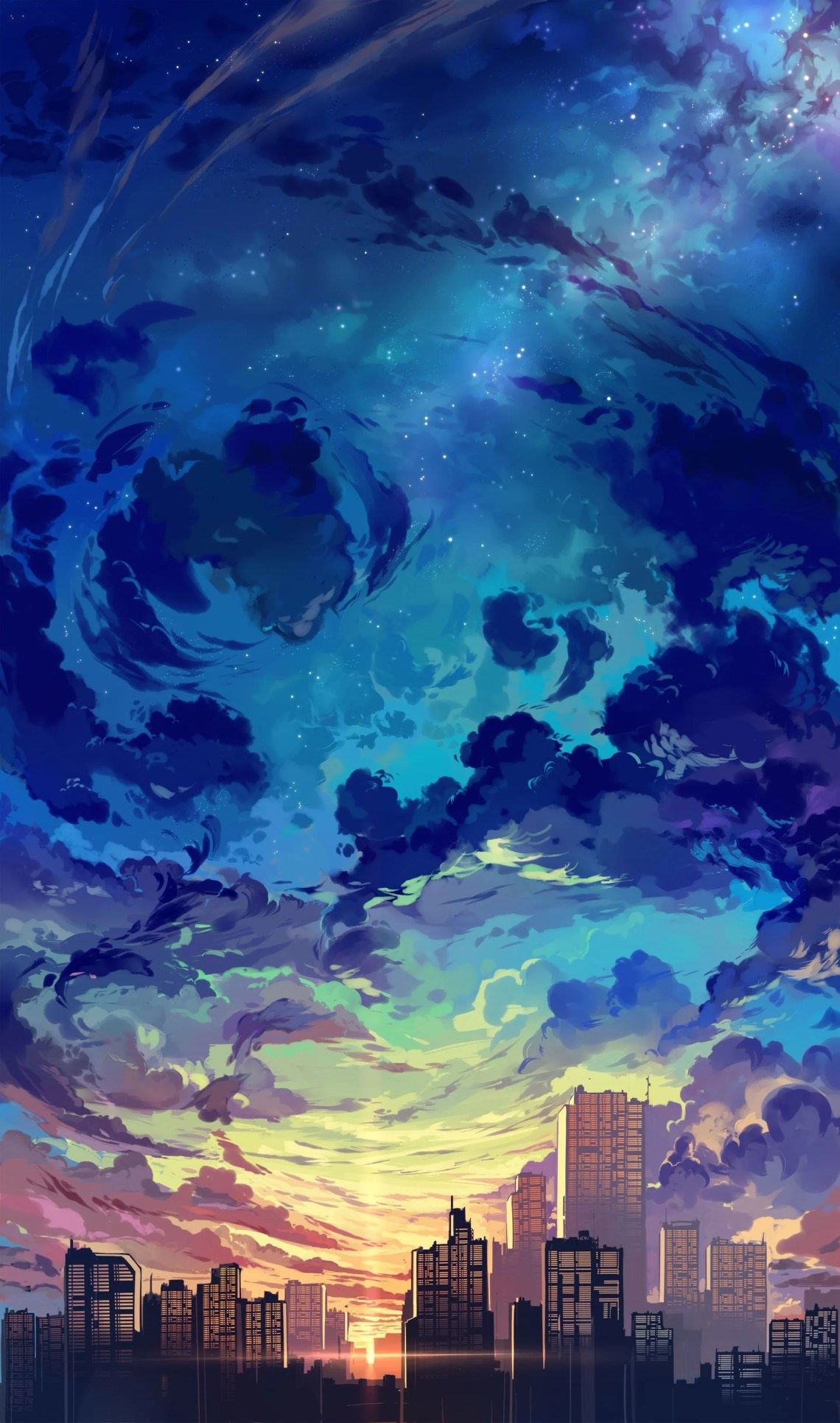 Aesthetic Anime Phone Wallpapers Top Free Aesthetic Anime Phone Backgrounds Wallpaperaccess