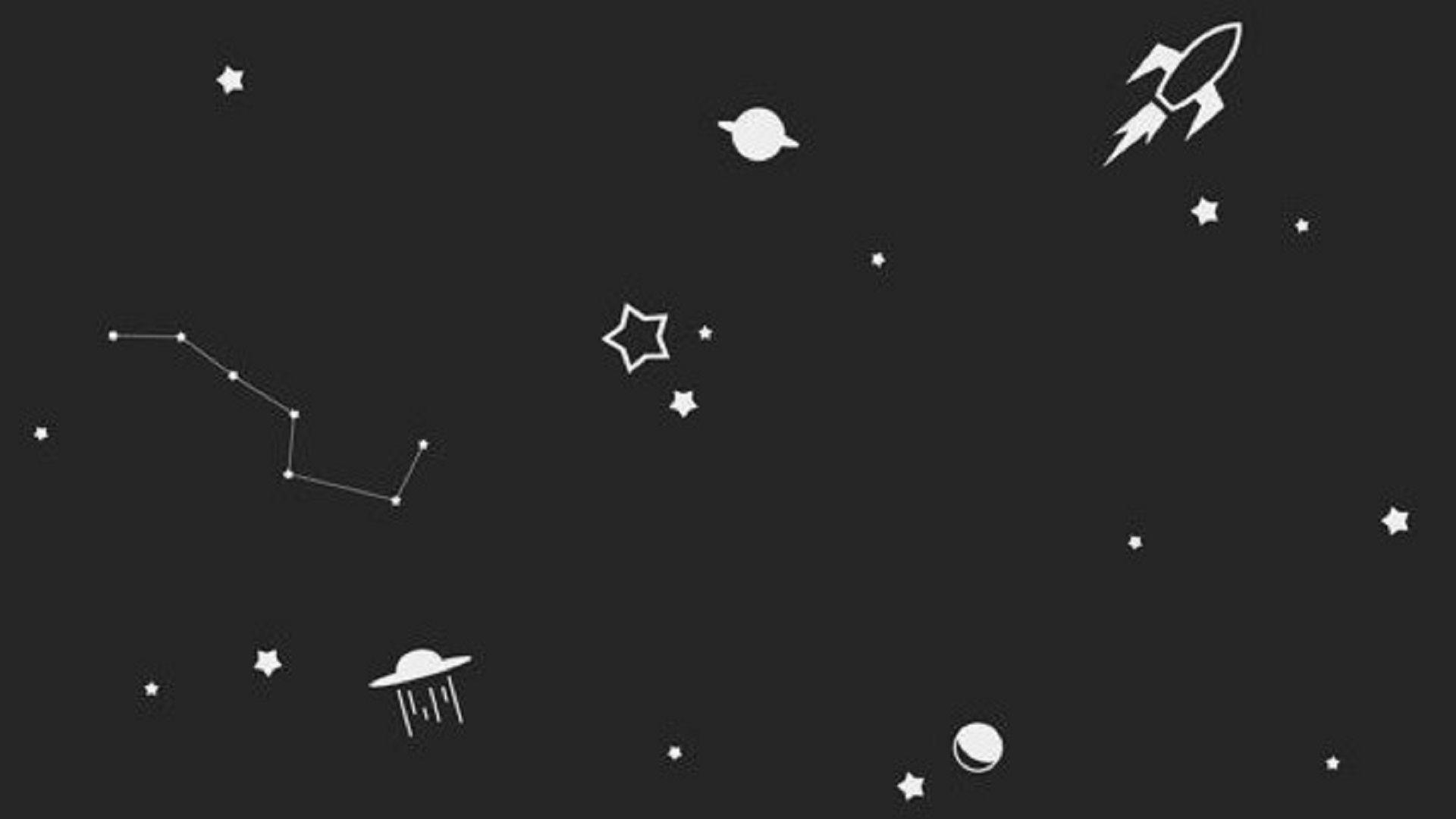 Aesthetic Desktop Tumblr Wallpaper Laptop Unix Tumblr