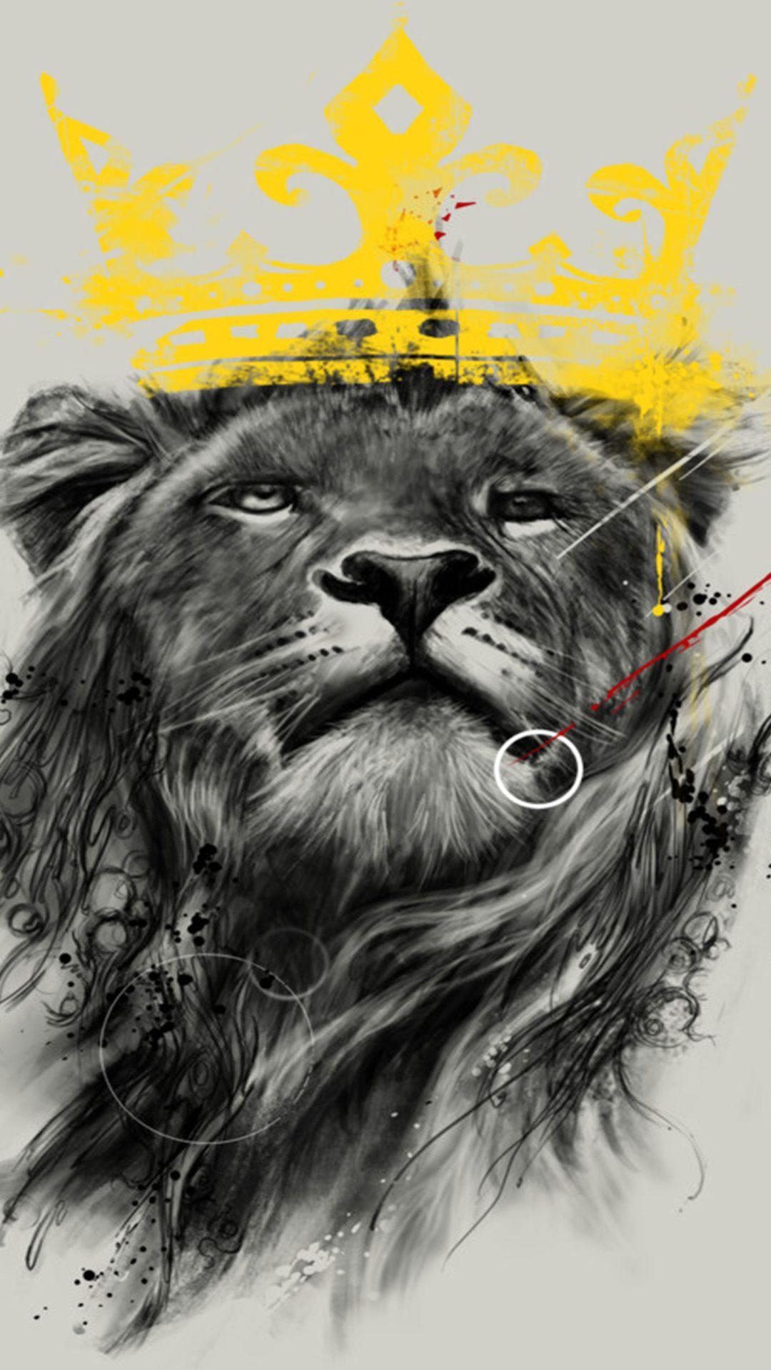 Lion King 4k Wallpapers