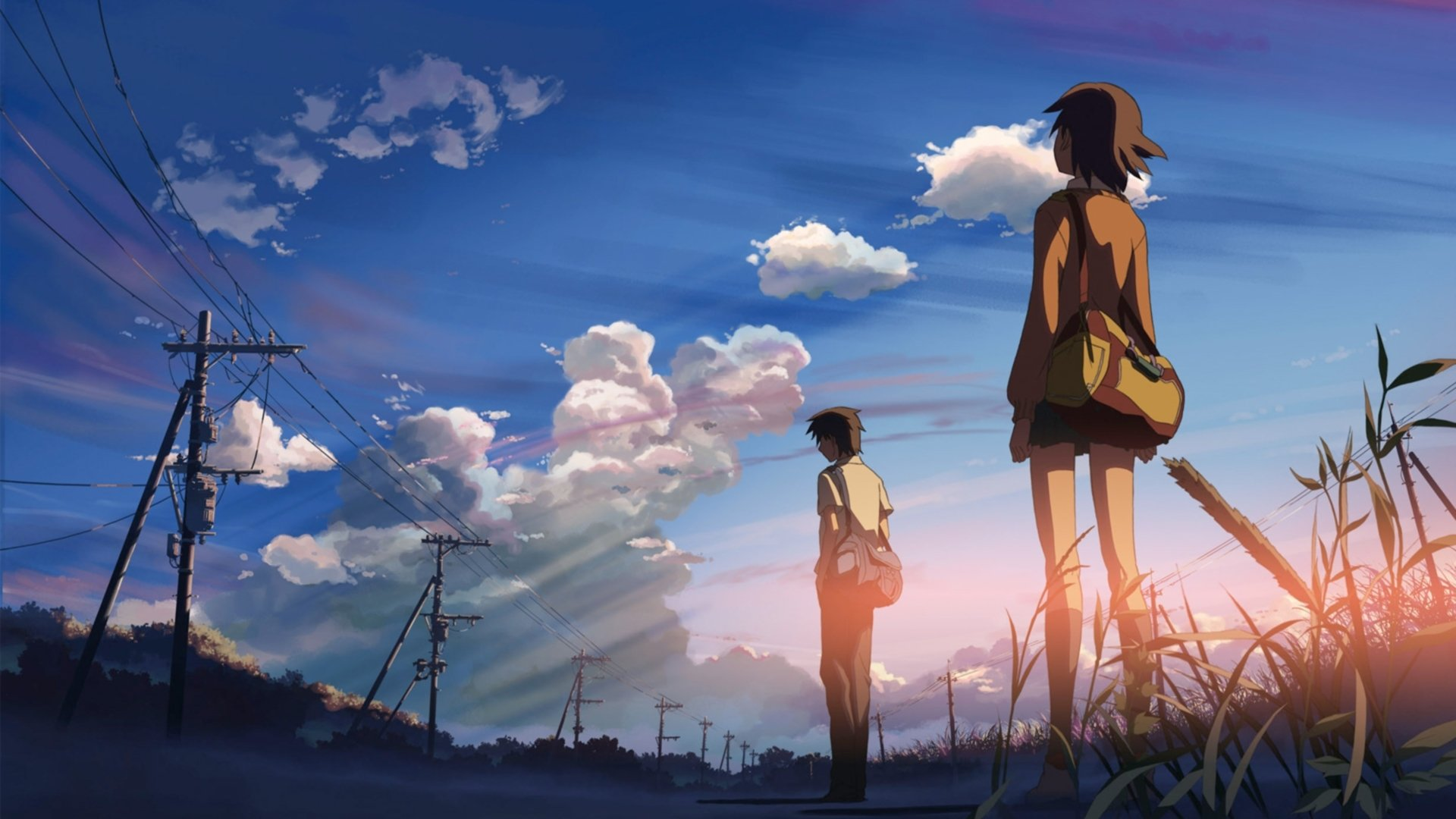 Aesthetic Anime Wallpapers 20 Images Wallpaperboat