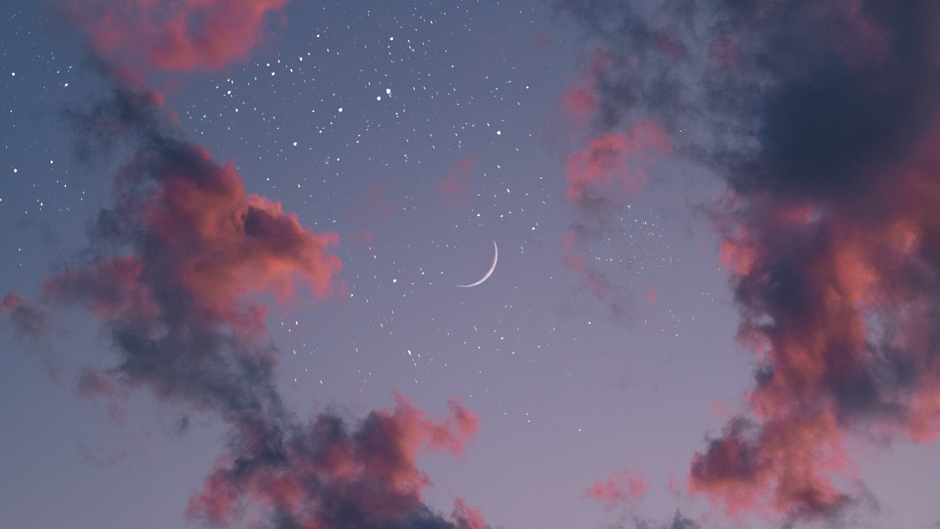 Aesthetic Moon Wallpapers 20 Images Wallpaperboat