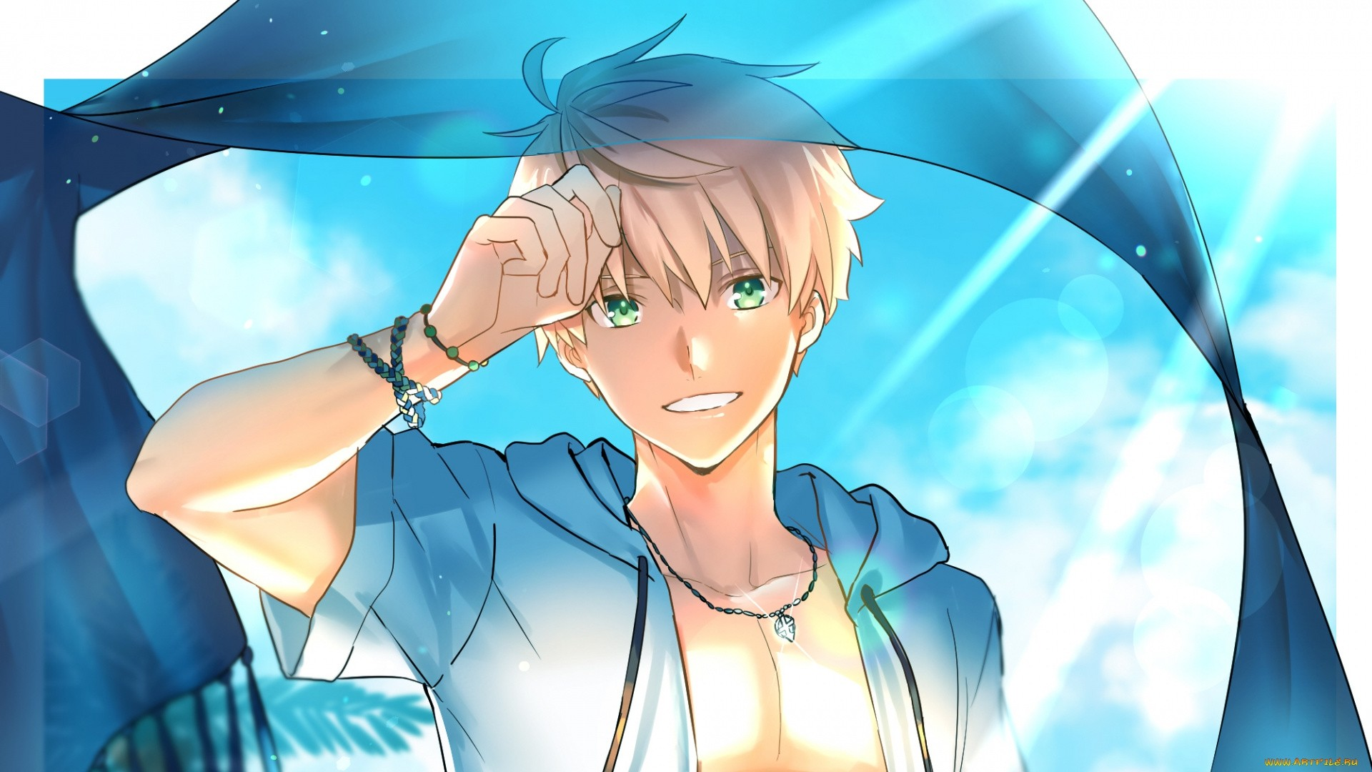 Handsome Anime Boy Wallpapers 26 Images Wallpaperboat