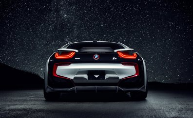 Bmw I8 Hd Wallpaper For Mobile Shareimages Co