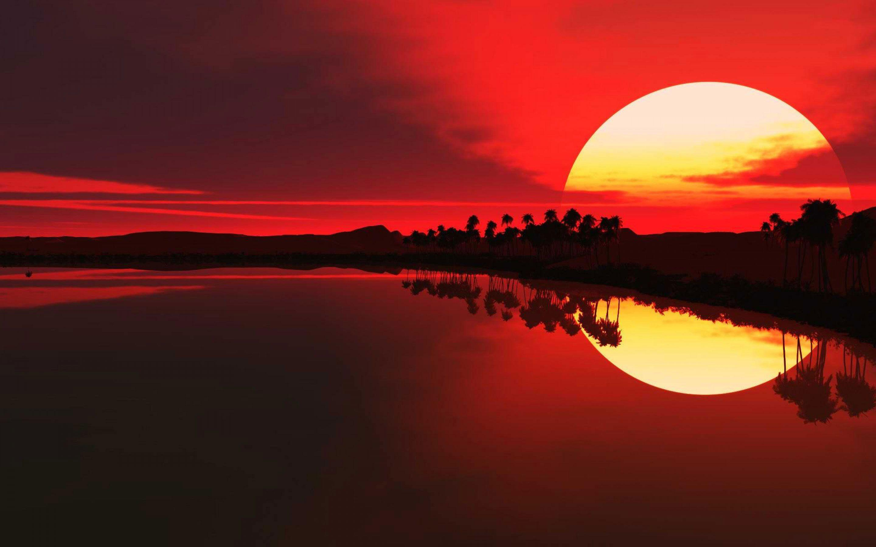 Image result for sunset HD