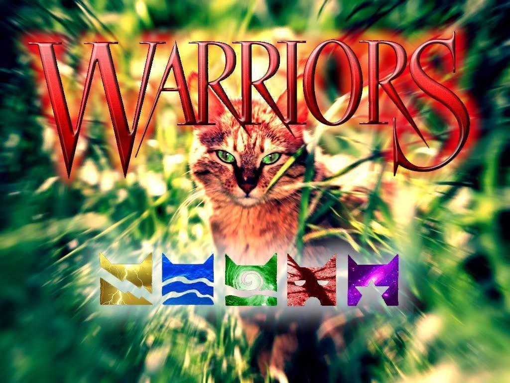 Image result for warriors cats