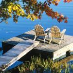 Adirondack Chairs Wallpapers Wallpaper Cave