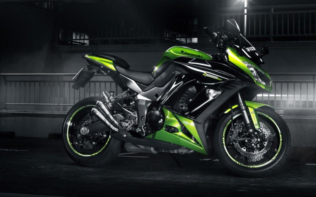 Kawasaki Wallpapers Wallpaper Cave