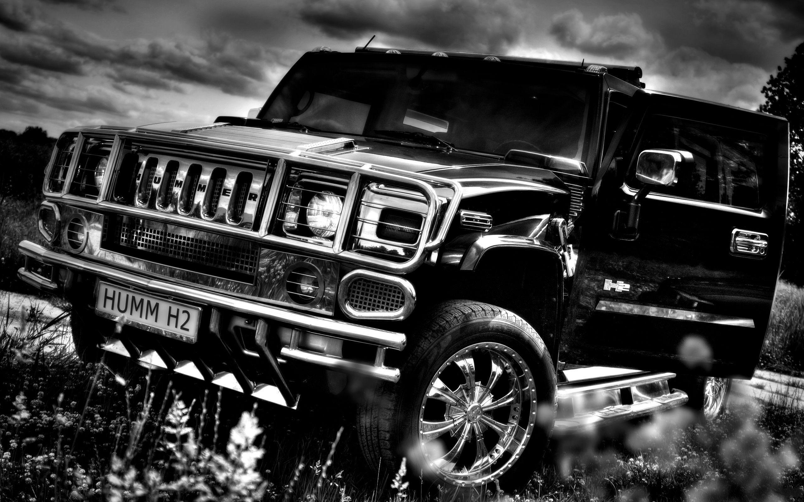 Hummer Wallpapers Wallpaper Cave