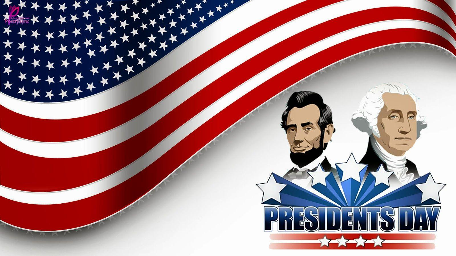 Presidents Day Wallpapers