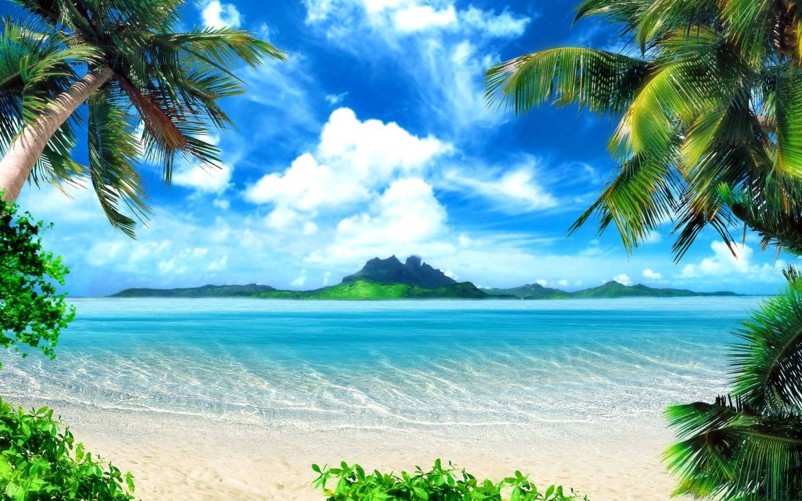 Tropical Wallpapers - Full HD wallpaper search