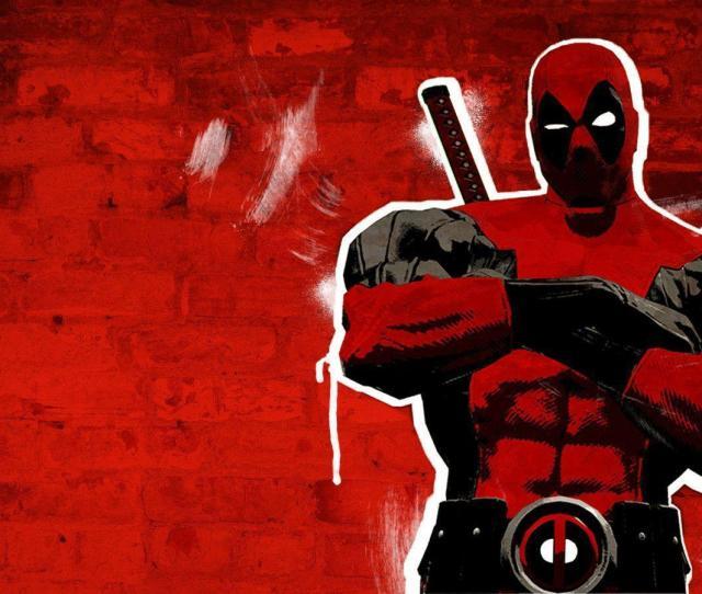 Deadpool Marvel Comics Hd 4147hd Wallpaper Backgroundpict