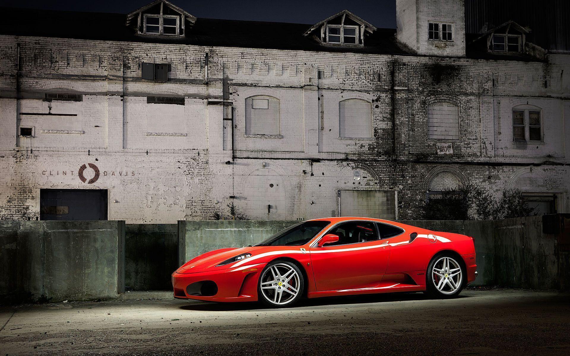Ferrari F430 Wallpapers Wallpaper Cave
