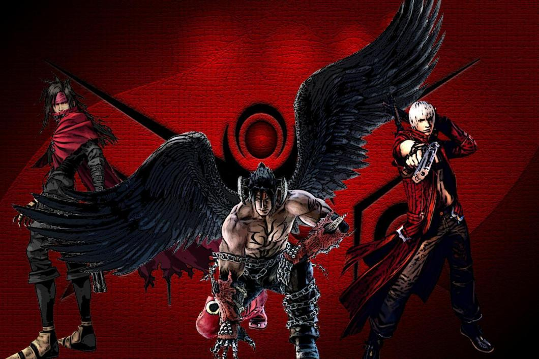 Devil may cry anime wallpaper hd wallpapergenk devil may cry dante wallpapers wallpaper cave voltagebd Images