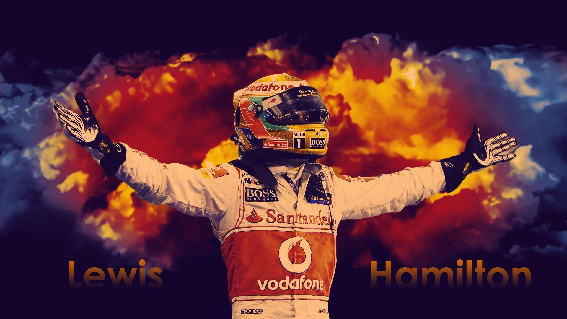 lewis hamilton wallpapers - wallpaper cave