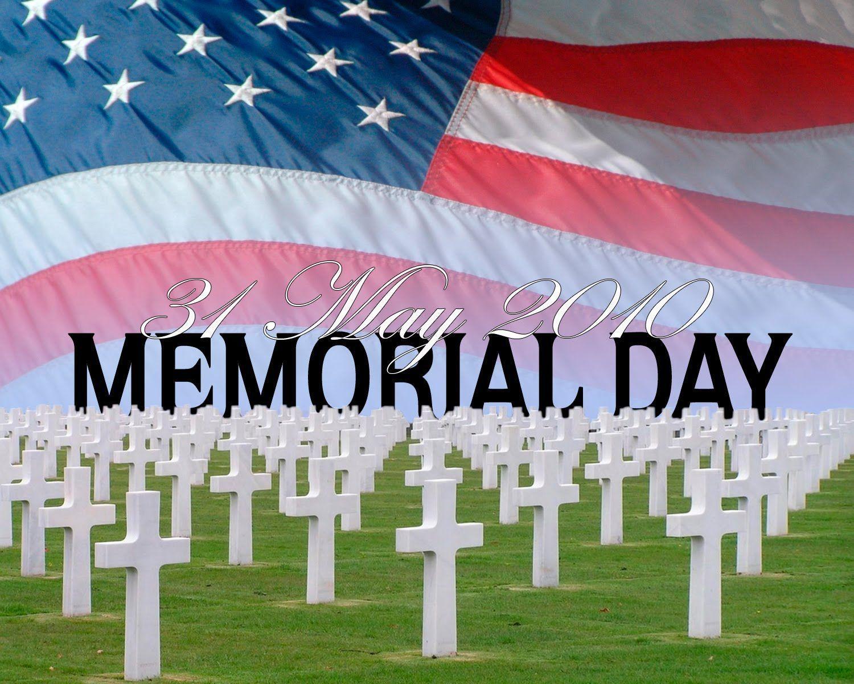 Free Memorial Day Wallpapers