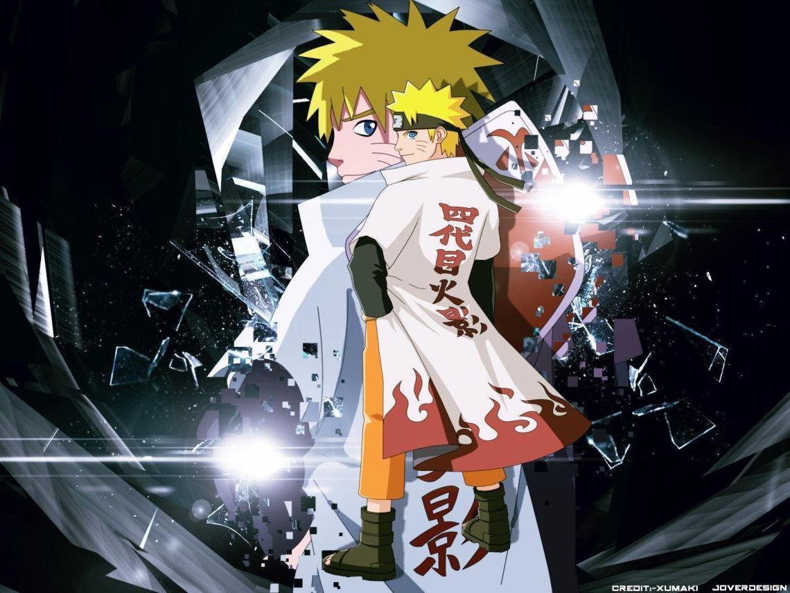 26 Download Gambar Wallpaper Naruto Bergerak Gambar Top