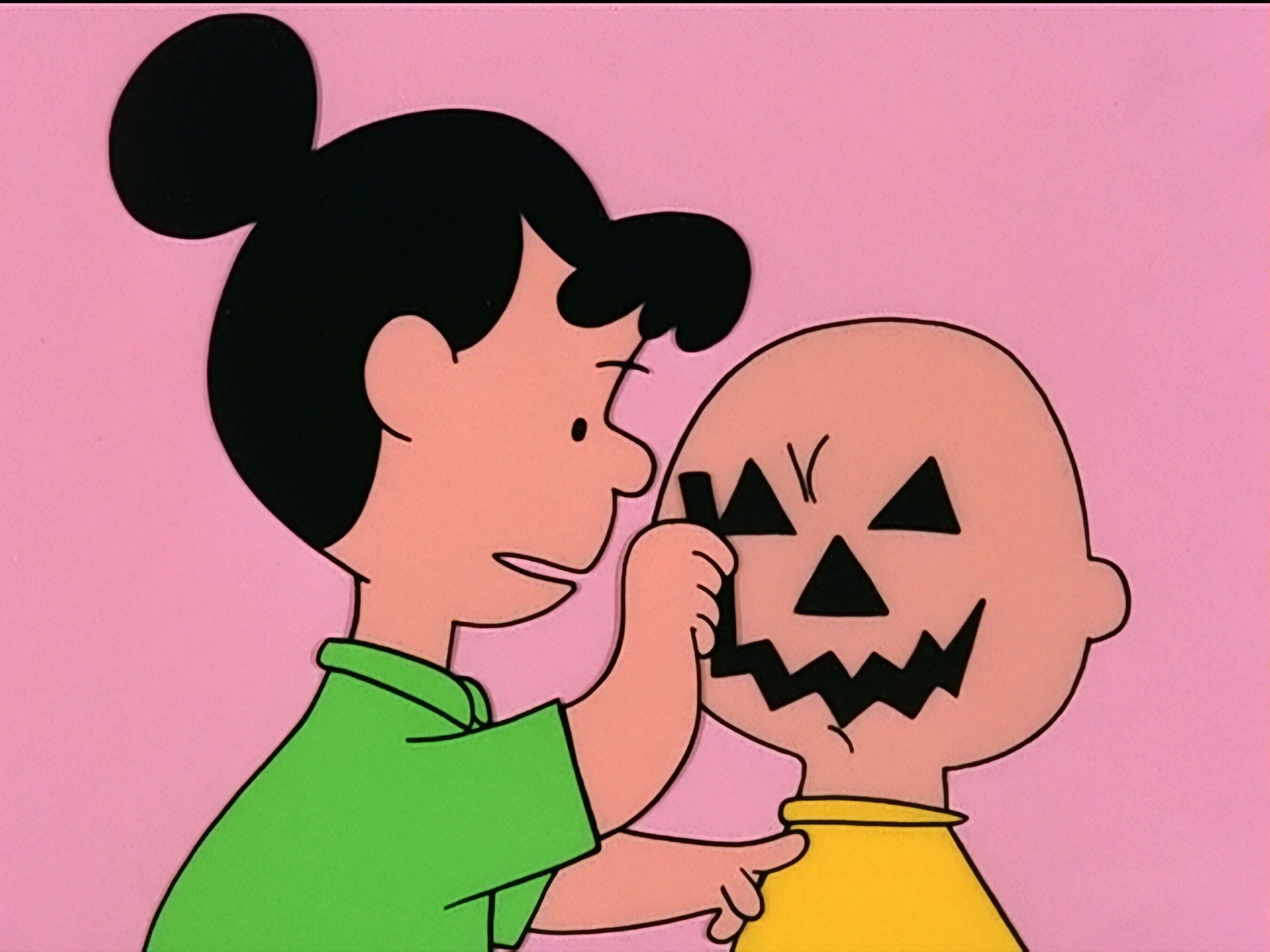 Great Pumpkin Charlie Brown Wallpapers