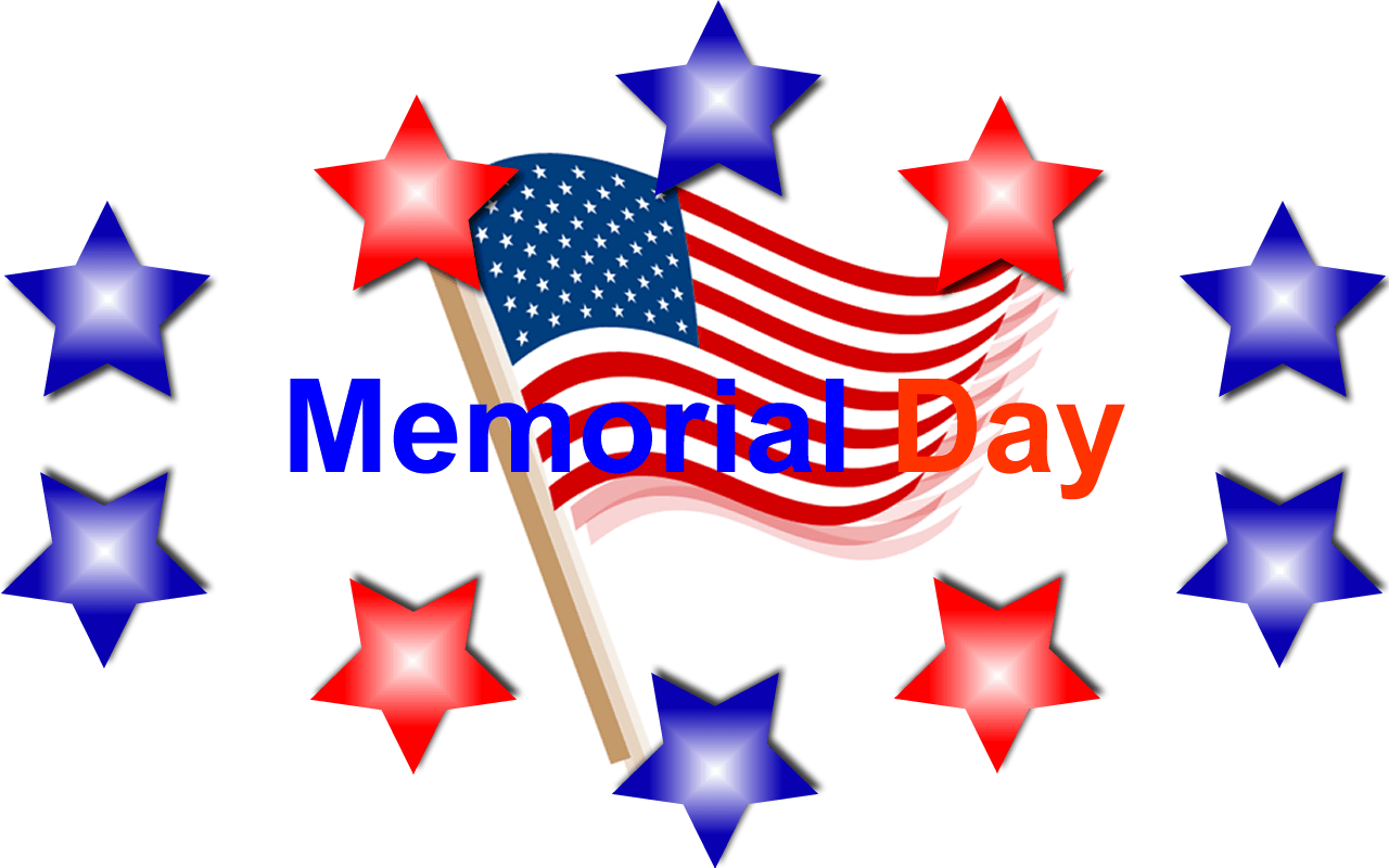Free Memorial Day Wallpapers