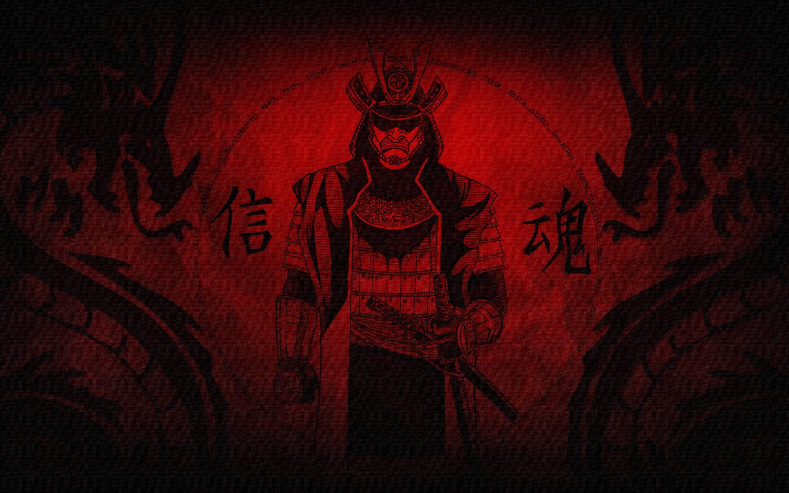 samurai wallpapers - wallpaper cave