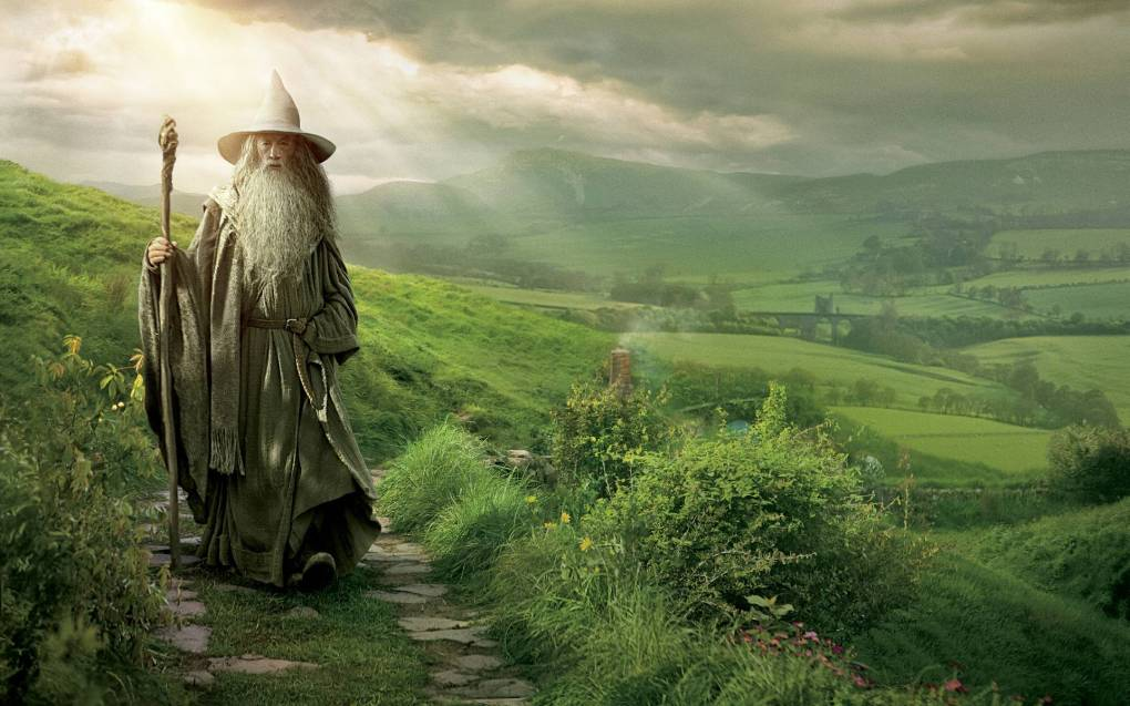 Gandalf HD Wallpapers - Wallpaper Cave