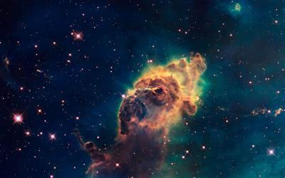 Galaxy Desktop Backgrounds - Wallpaper Cave