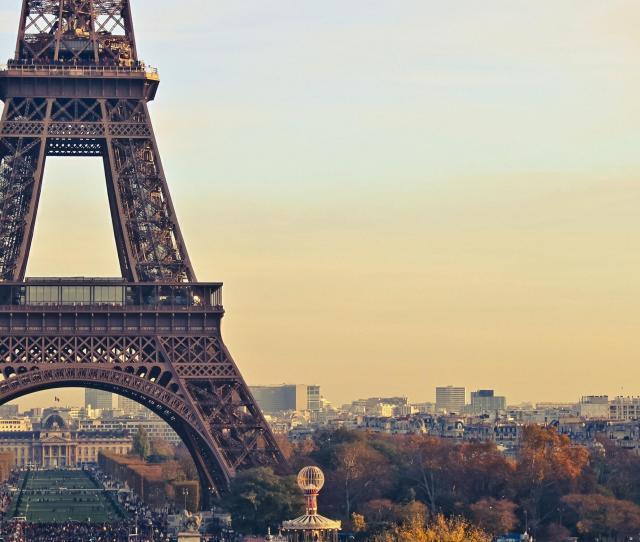 Paris Desktop Wallpapers And Background