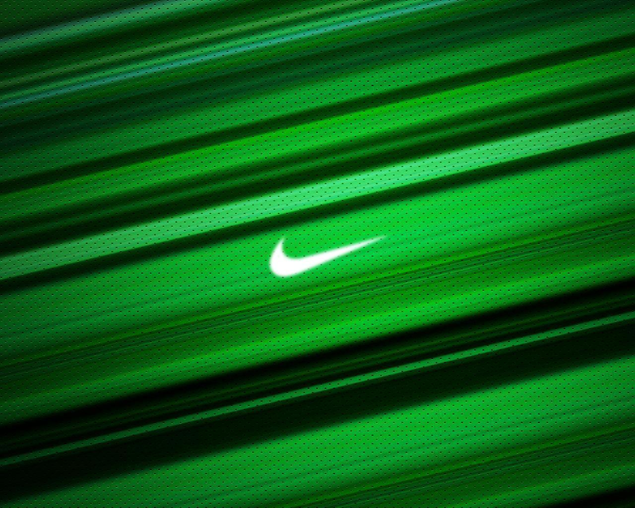 Nike Wallpapers Hd Green Wallpaper Cave