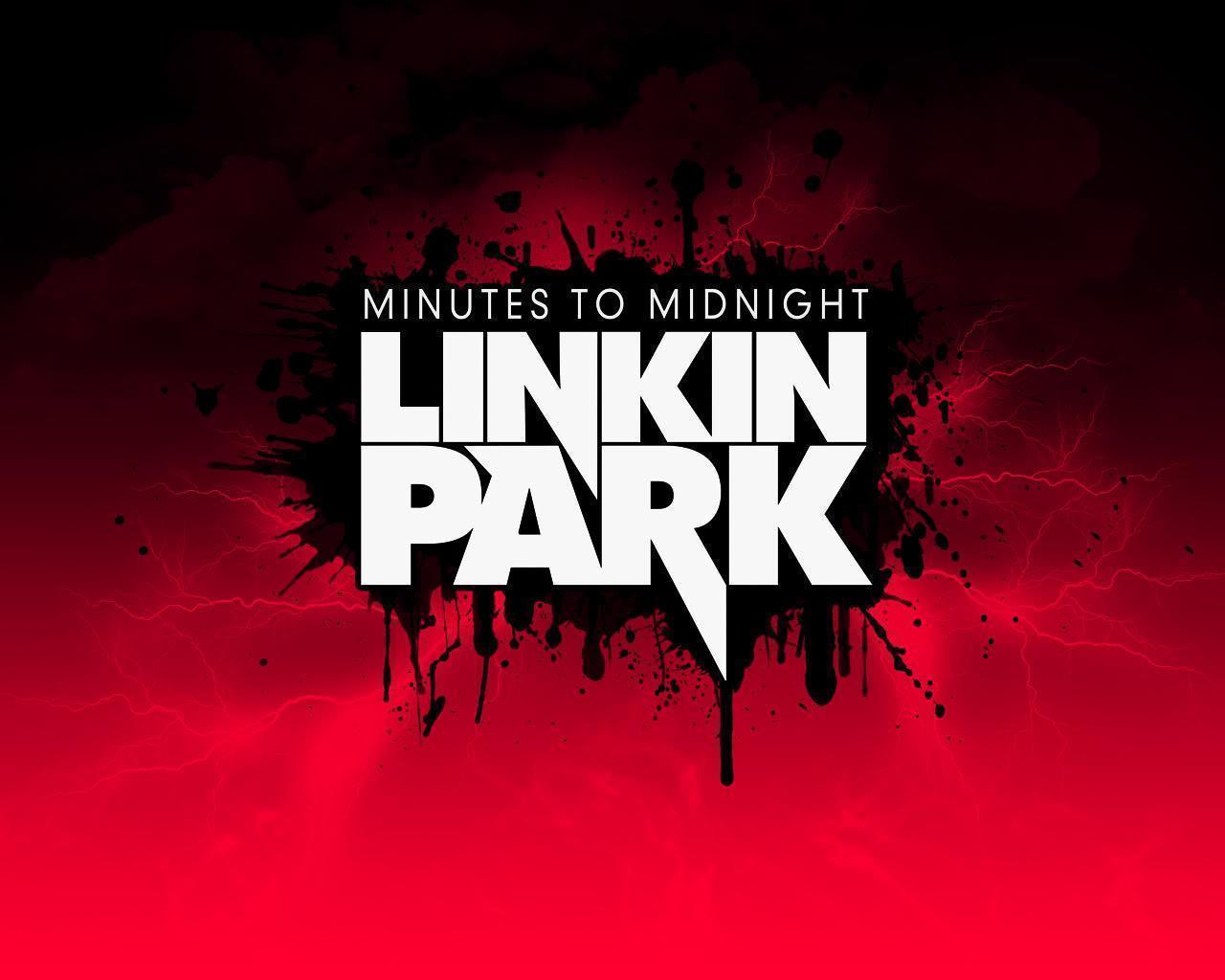 Logo game guess the brand bonus fashion doors geek - Linkin Park Logo 2017 Wallpapers Wallpaper Cave