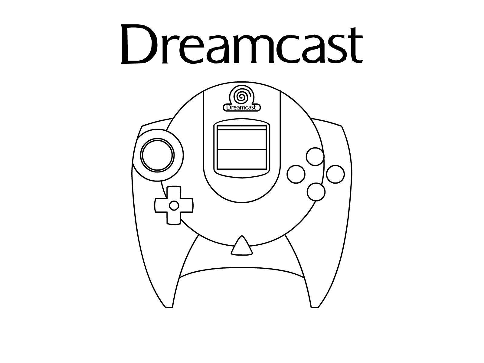 Dreamcast Wallpapers