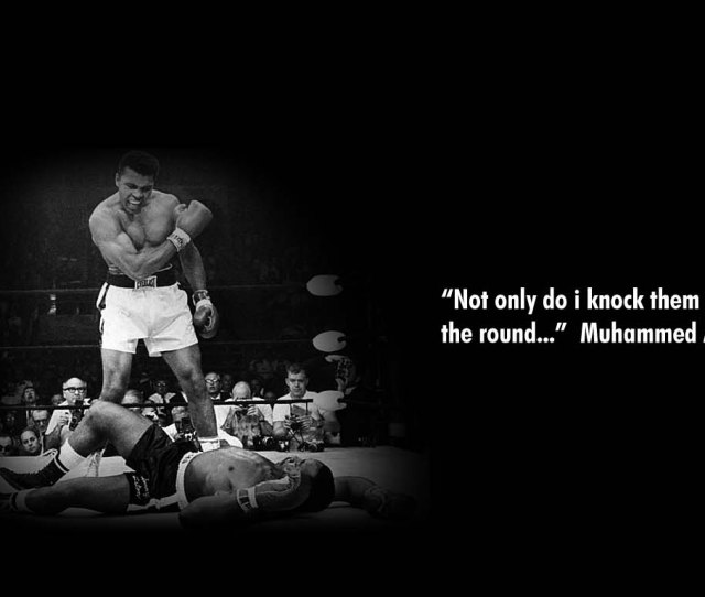 Muhammad Ali Wallpapers Daily Inspiration Art Photos Pictures