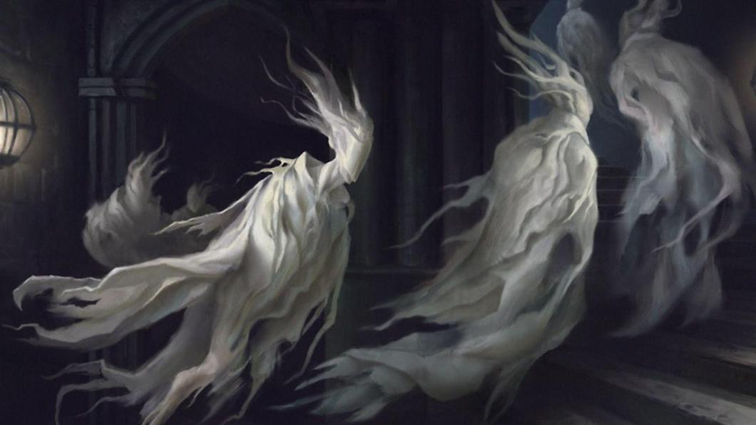 Ghost Wallpapers Wallpaper Cave