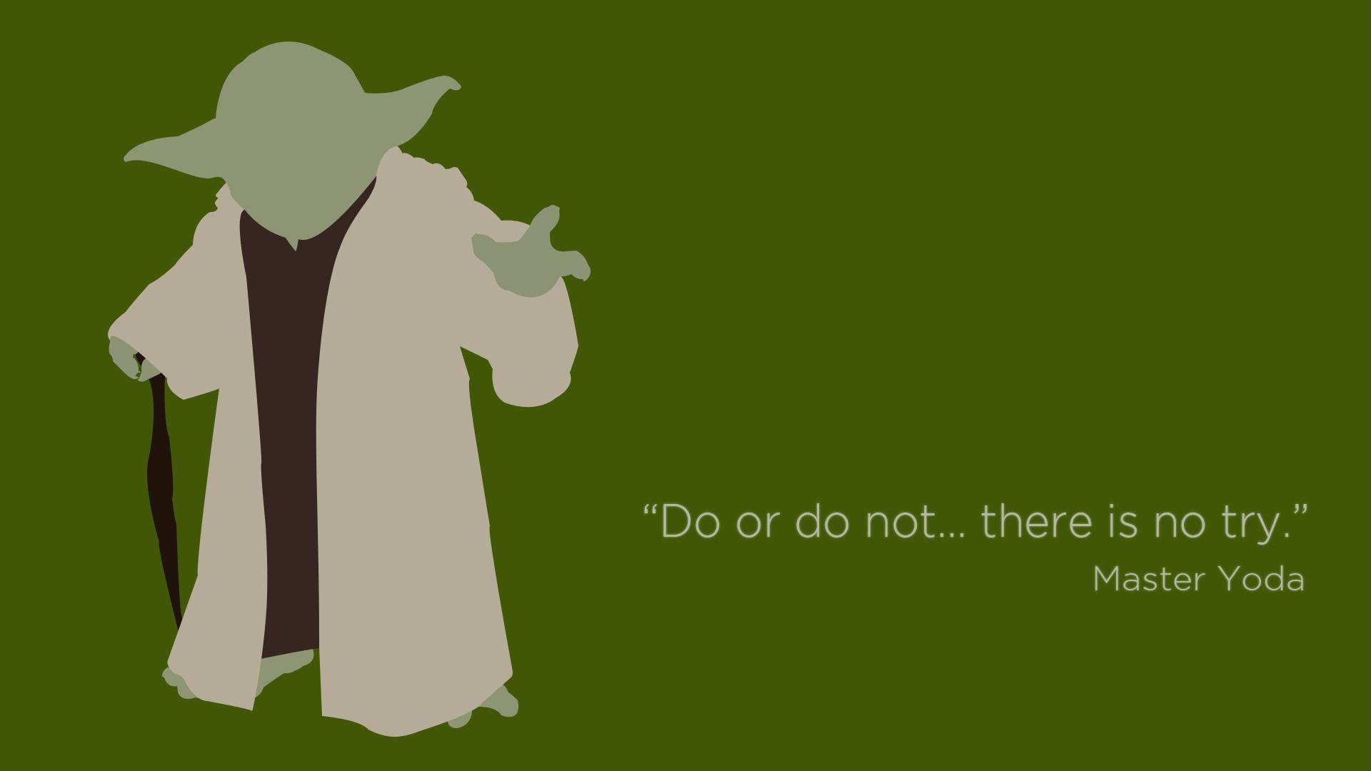 Yoda Wallpapers